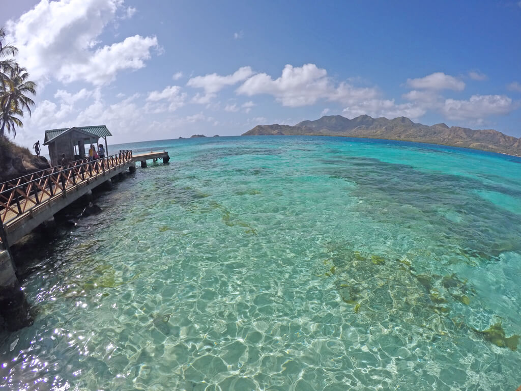 Ilha de Cayo Cangrejo