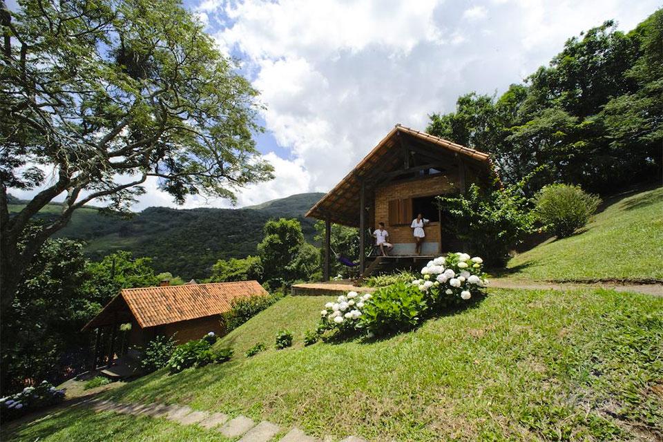 Serra do Ibitipoca Hotel de Lazer