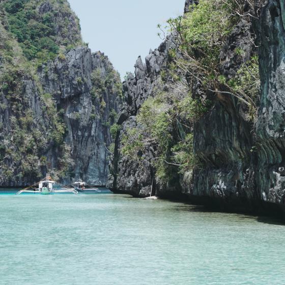 Quanto custa viajar para Filipinas? Mais barato do que você imagina.
