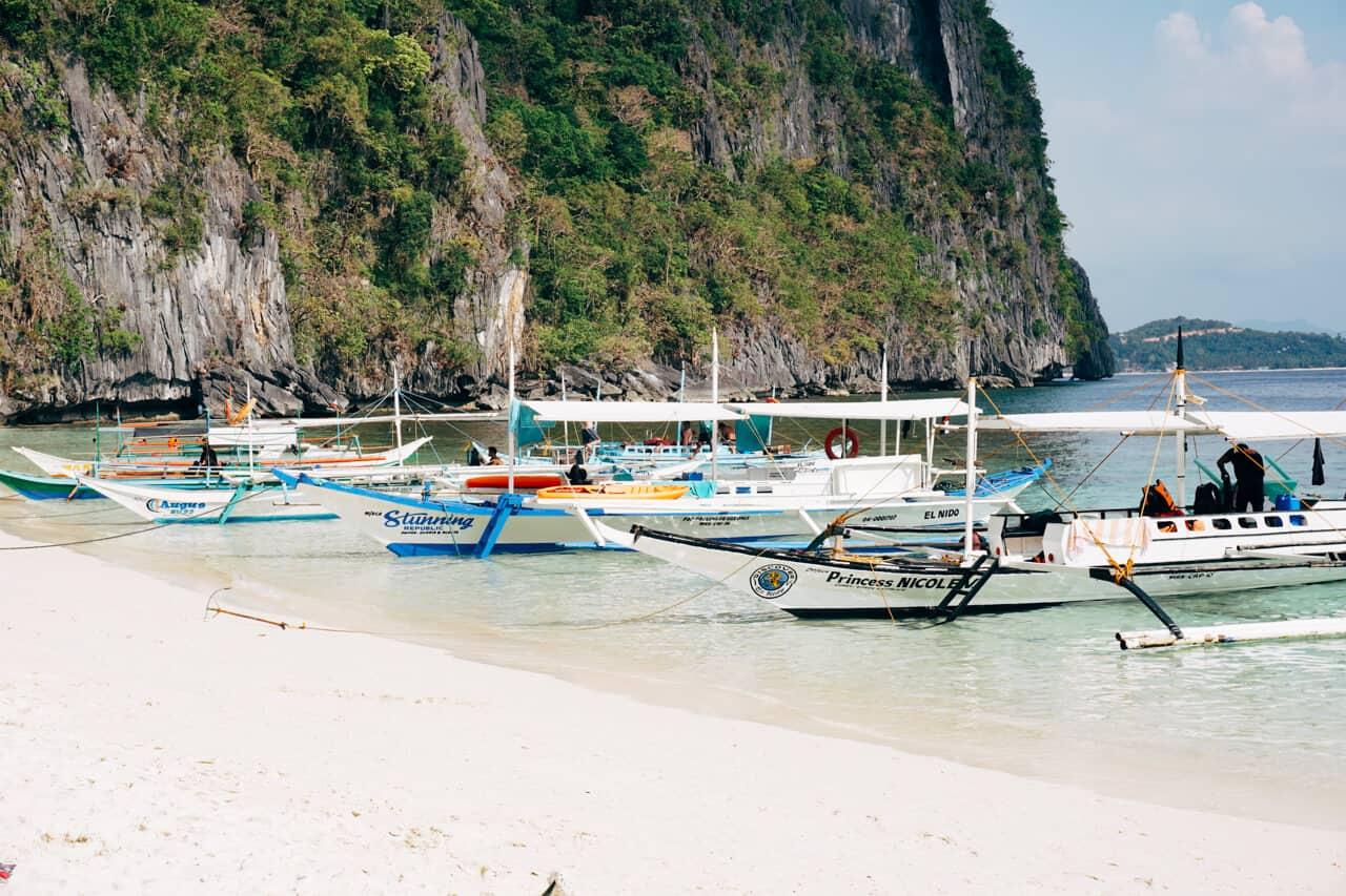 Quando ir para Filipinas? Entre Janeiro e Abril